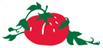 valley sun tomato graphic